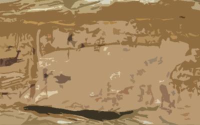 Pedra Pintada