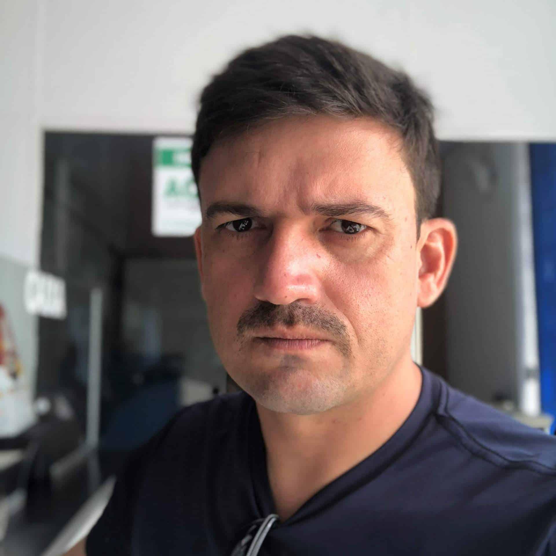 Anderson Portilho