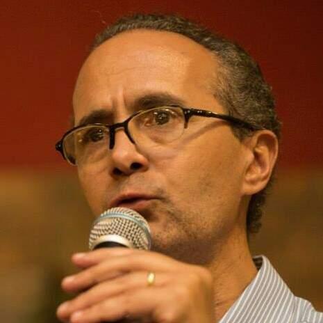 José Carlos Aronchi