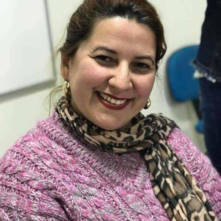 Patrícia Vilma Pinheiro da Silva