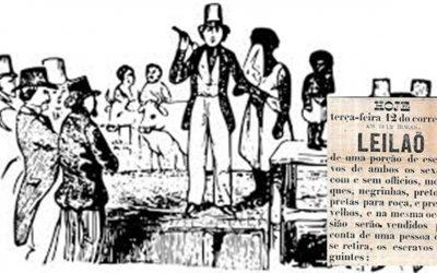 O último escravo