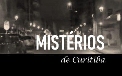 Mistérios de Curitiba